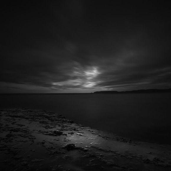 Silence and Light I